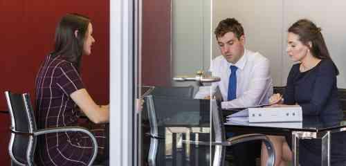 Office Scene2 29